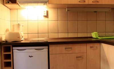 Vacation rental in Budapest, 1-4 persons RingAvenue Apartments