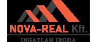 Nova-Real Ingatlan Tanácsadó Kft.