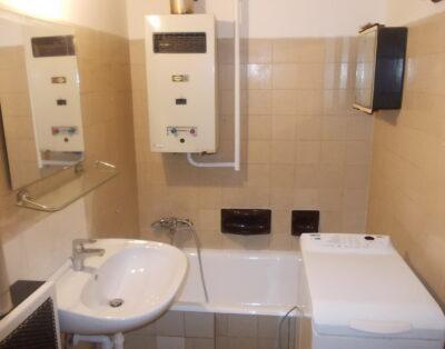 For Rent Rökk Szilárd Utca Bathroom